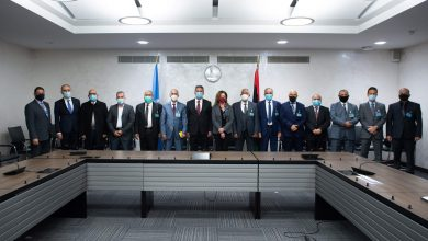 Photo of U.N. says Libya sides reach ceasefire deal, critiques urge cautious optimism