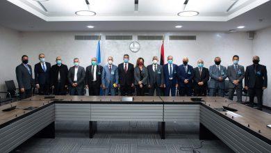 Photo of U.N. says Libya sides reach ceasefire deal, critiques urge cautious optimism