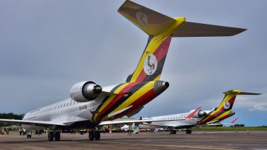 Photo of Uganda resumes commercial flights after seven-month suspension