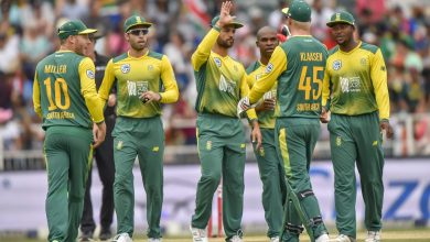 Photo of South Africa sports minister issues ultimatum to crisis-ridden CSA