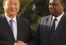 Photo of Low-interest rate loans from China are attractive to African countries, says Senegalese president