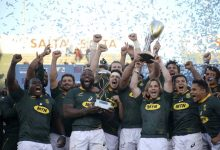 Photo of Springboks given 48 hours to decide on Rugby Championship
