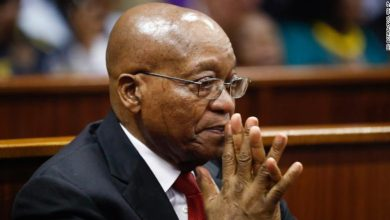 Photo of South Africa corruption inquiry to summon Zuma to appear next month