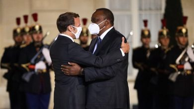 Photo of Kenya Inks Three Key Infrastructure Agreements With France Worth $1.78 Billion