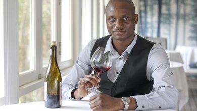 Photo of South African wine Startup, Mosi Wines and Spirits a story of Hope and Triumph