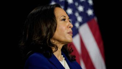 Photo of Democrat or Republican a WIN for Kamala Harris is a WIN for every woman!
