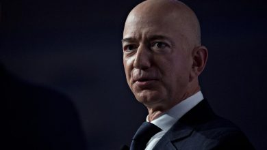 Photo of Jeff Bezos backs fintech start-up in maiden Africa investment