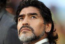 Photo of Argentina's Maradona, one of soccer's greatest, dies aged 60