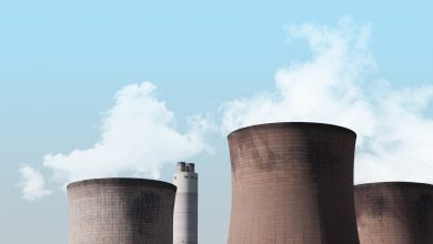 Photo of South African Government moves ahead with nuclear energy programme