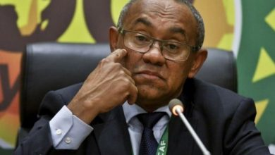 Photo of African Soccer Chief Is Barred for Five Years Over Ethics Violations
