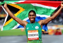 Photo of Semenya to take fight to European Court of Human Rights
