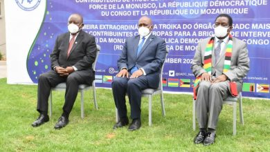 Photo of Southern African regional bloc targets response to Mozambique crisis by March 2021