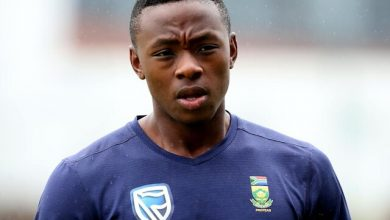 Photo of Kagiso Rabada reiterates BLM support as South Africa opt against taking knee