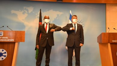 Photo of Malawi says to open embassy in Jerusalem in 2021