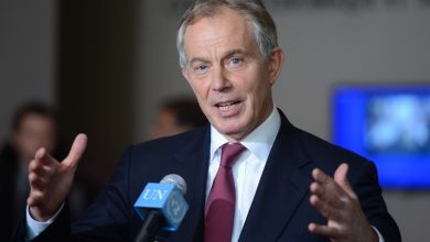 Photo of COVID-19 is a 'wake-up command' to address Africa's challenges – Tony Blair