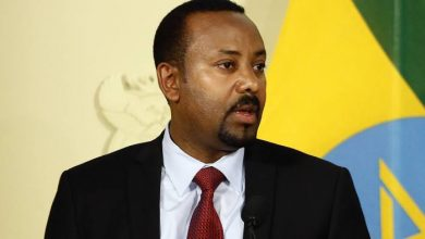 Photo of Ethiopia PM vows to finish military operation in restive northern region