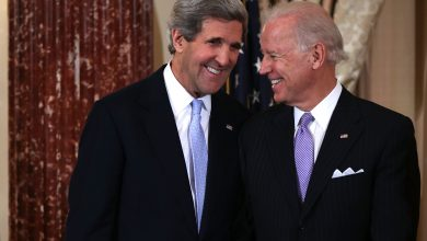 Photo of Biden names Kerry as U.S. climate envoy, emphasising diplomacy's role on the issue