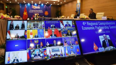 Photo of Asia-Pacific countries sign RCEP Agreement, launch world's Biggest Free trade bloc