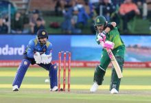 Photo of Sri Lanka decides to bat in 1st test in South Africa