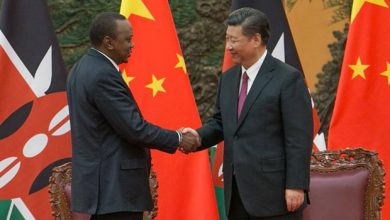 Photo of Kenya Shows Why China is Crucial for Covid-19 Vaccines in Africa