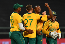 Photo of Kagiso Rabada to miss South Africa's ODI series against England