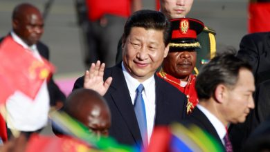 Photo of China may scale back investment in Africa, says new report