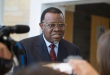 Photo of Namibia needs to stabilise fiscal position to recover from COVID-19 effects: President