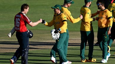 Photo of England beats South Africa in second T20I to take 2-0 lead