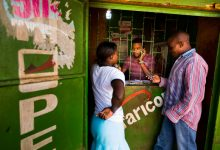 Photo of Kenya's mobile money use hits record high in October amid COVID-19 pandemic