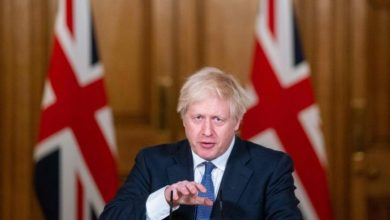 Photo of UK aspires to be 'Africa's investor of choice': Boris Johnson