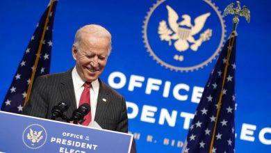 Photo of U.S. Congress certifies Biden win hours after harrowing Capitol Hill assault
