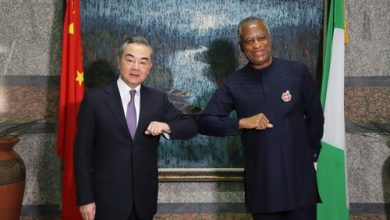 Photo of Chinese Foreign Minister says New Year trip conveys firm support for Africa