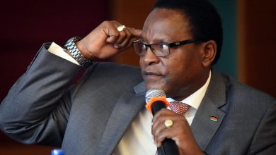 Photo of Malawi president declares state of national disaster amid surge in COVID-19 infections