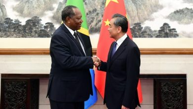 Photo of Two Chinese firms to build $1.32 billion Tanzanian rail line