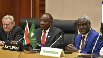 Photo of African Union buys 270 million vaccine doses for continent