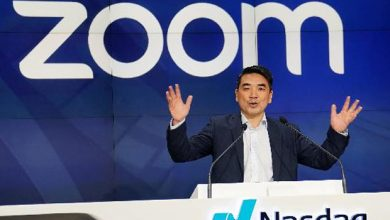 Photo of Zoom Video raises $1.75 billion in new stock offering