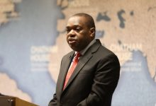 Photo of BREAKING NEWS: Zimbabwe's Minister of Foreign Affairs and International Trade has died