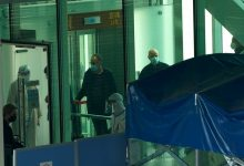 Photo of WHO team arrives in Wuhan to investigate coronavirus pandemic origins