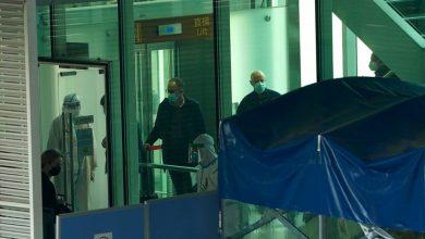 Photo of WHO team arrives in Wuhan to investigate coronavirus pandemic origins