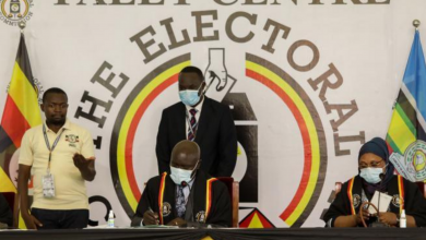 Photo of Uganda's Museveni takes commanding election lead as rival alleges fraud