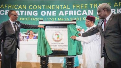 Photo of AfCFTA will launch Africa forward post Covid-19
