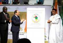 Photo of Egyptian President pledges support for Africa's Free Trade Agreement