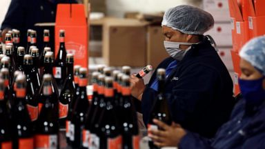 Photo of South African Breweries cancels $165 million investment after latest alcohol ban