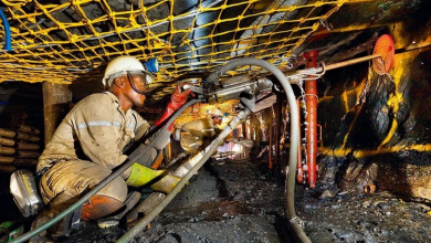 Photo of South Africa's mining industry to support COVID-19 vaccine rollout