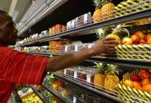 Photo of Zimbabwe February inflation at 321.59% y/y – Zimstats