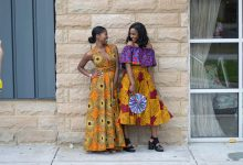 Photo of How the COVID pandemic has spurred innovation in Africa's fashion industry