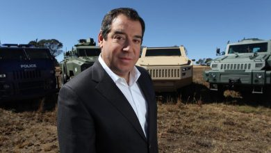 Photo of Defence firm Paramount sees African demand as threats rise