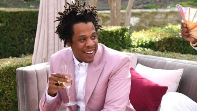 Photo of Jay-Z sells 50% stake in his champagne house to LVMH