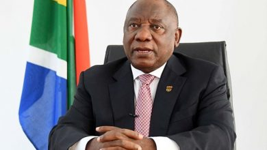 Photo of The era of big corporates creating thousands of jobs has passed: SA President