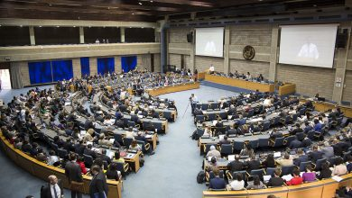 Photo of UN environment assembly ends amid call to revitalize green pandemic recovery